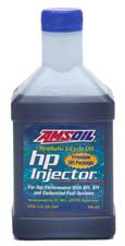 HP Injector 2 cycle